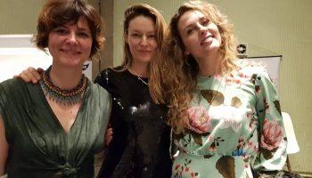 O Fundamento com Nina Skorup em Brasil